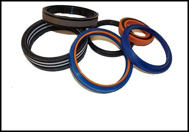 Picture for category HYDRAULIC PNEUMATIC SEALS & PACKING