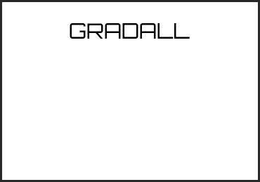 Picture for category GRADALL