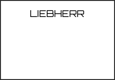 Picture for category LIEBHERR