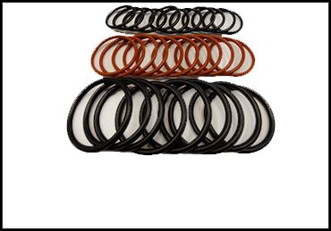 Picture for category O-RINGS & O-RING CORD
