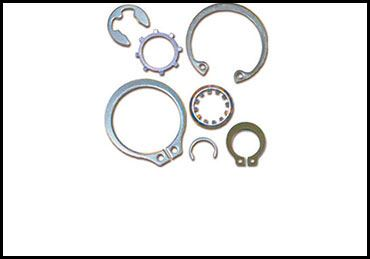 Picture for category RETAINER RINGS