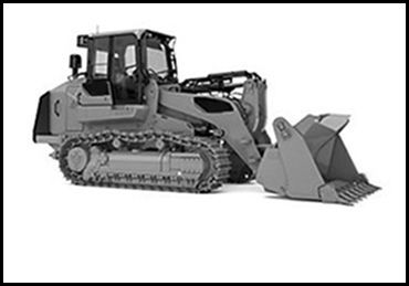 Picture for category CRAWLER LOADERS