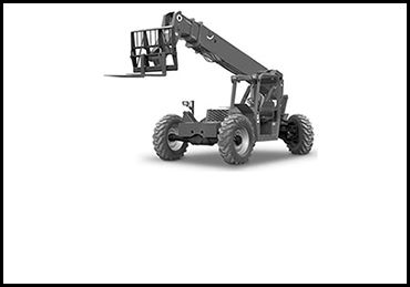 Picture for category FORKLIFTS - ROUGH TERRAIN