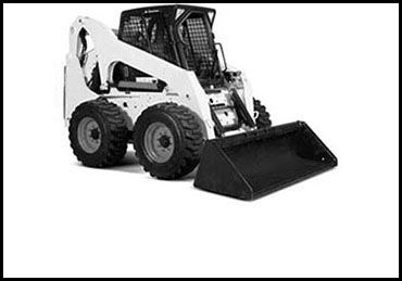 Picture for category LOADERS - SKID STEER