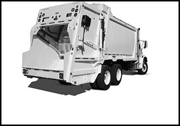 Picture for category REFUSE - REAR LOADERS