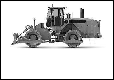 Picture for category SOIL COMPACTORS