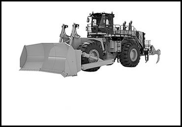 Picture for category WHEEL DOZERS