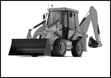 Picture for category WHEEL DOZERS/LOADERS