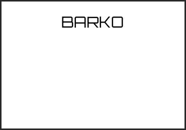 Picture for category BARKO