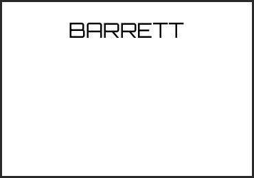 Picture for category BARRETT