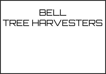 Picture for category BELL TREE HARVESTERS