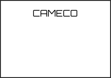 Picture for category CAMECO