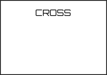 Picture for category CROSS