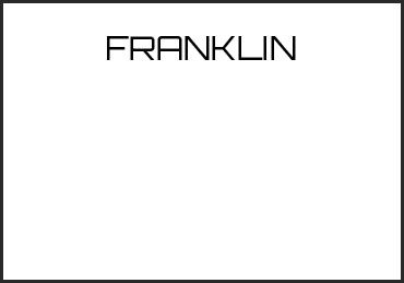 Picture for category FRANKLIN