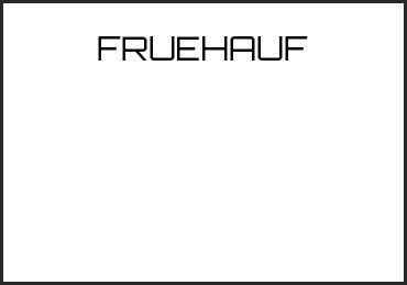 Picture for category FRUEHAUF