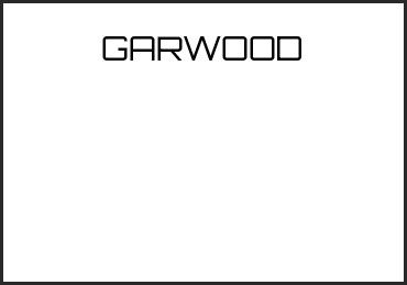 Picture for category GARWOOD
