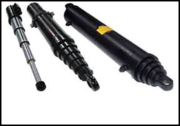 Picture for category HYCO TELESCOPIC