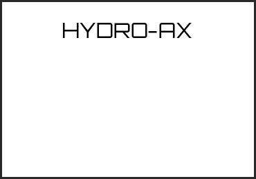 Picture for category HYDRO-AX