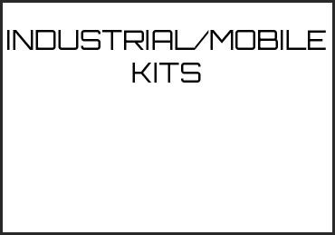 Picture for category INDUSTRIAL/MOBILE KITS