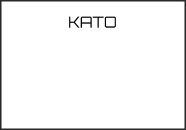 Picture for category KATO