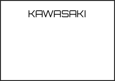 Picture for category KAWASAKI