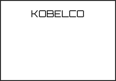 Picture for category KOBELCO
