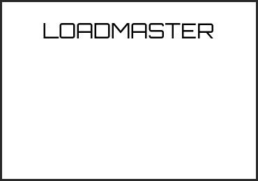 Picture for category LOADMASTER