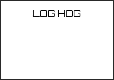Picture for category LOG HOG