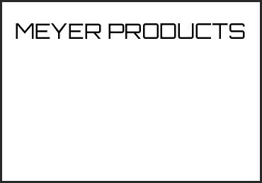 Picture for category MEYER PRODUCTS