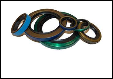 Picture for category OIL SEALS METRIC