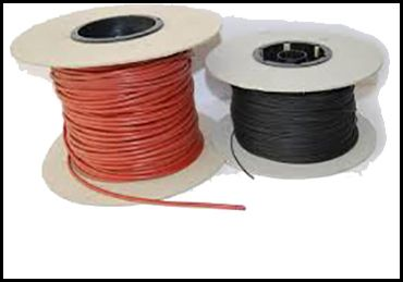 Picture for category ORING CORD SILICONE