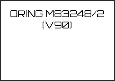 Picture for category ORING M83248/2 (V90)