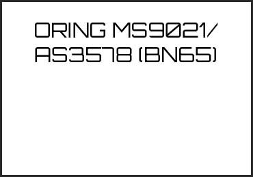 Picture for category ORING MS9021/AS3578 (BN65)