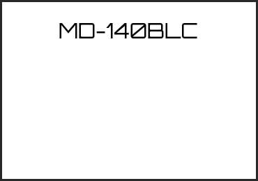 Picture for category MD-140BLC