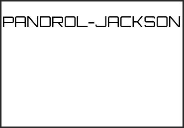 Picture for category PANDROL-JACKSON