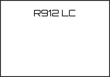 Picture for category R912 LC