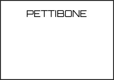 Picture for category PETTIBONE