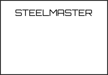 Picture for category STEELMASTER