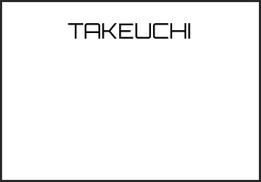 Picture for category TAKEUCHI