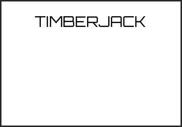 Picture for category TIMBERJACK