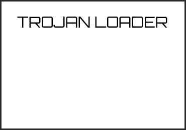 Picture for category TROJAN LOADER