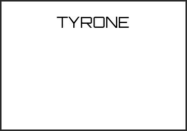 Picture for category TYRONE