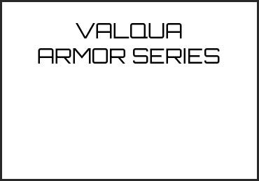 Picture for category VALQUA ARMOR SERIES