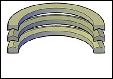 Picture for category VEE COMPONENTS INCH