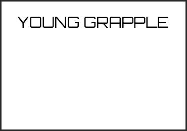 Picture for category YOUNG GRAPPLE