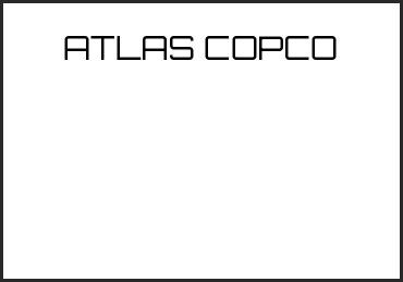 Picture for category ATLAS COPCO