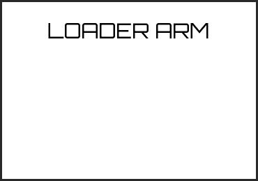 Picture for category LOADER ARM