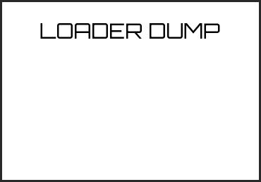Picture for category LOADER DUMP