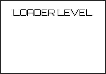 Picture for category LOADER LEVEL
