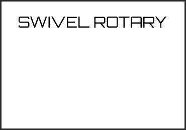 Picture for category SWIVEL ROTARY